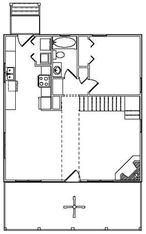 Mountain view for Mountain view floor plans