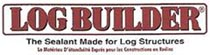 Log Builder sealant